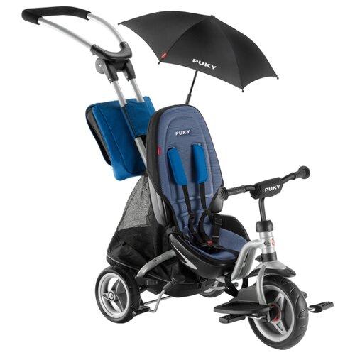 Купить Трехколесный велосипед Puky CAT S6 Ceety (с зонтиком), Трехколесные велосипеды