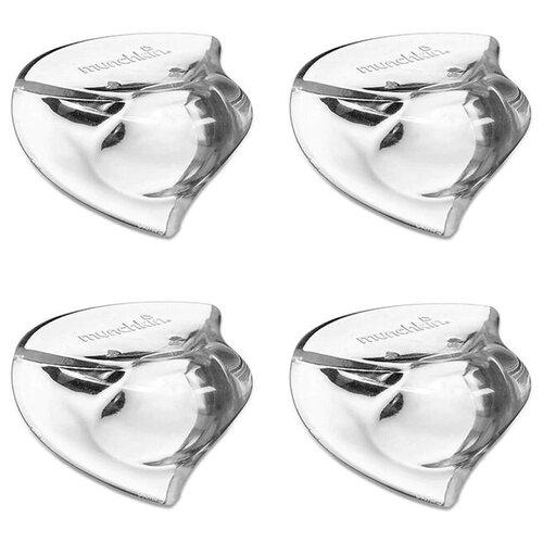 Купить Munchkin Lindam защита на углы упаковка (4 шт.) Xtra Guard ™, Аксессуары для безопасности