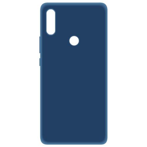 Фото - Чехол LuxCase TPU для Huawei P Smart Z для Huawei P Smart Z синий чехол luxcase tpu для huawei y7 2019 синий