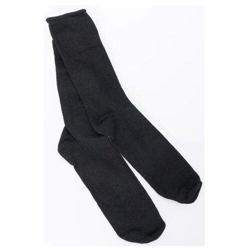 Носки ICHI 20104530, размер 37-39, черный