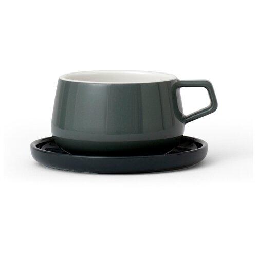 V79747 Чайная чашка с блюдцем 0,3л Ella