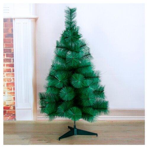 Зимнее волшебство Кедр искусственный зеленый 0.9 м