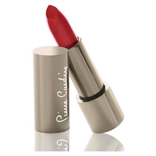 Pierre Cardin помада для губ Magnetic Dream Lipstick, оттенок 263 Deep Red