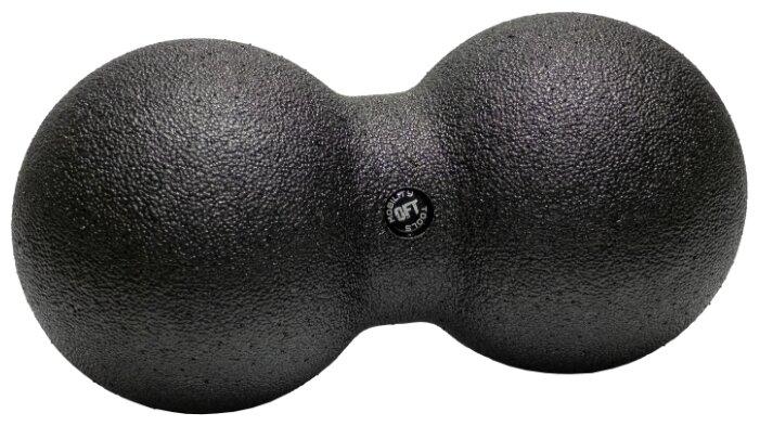 Купить Массажер Original FitTools FT-EPP-2412PB черный по низкой цене с доставкой из Яндекс.Маркета (бывший Беру)