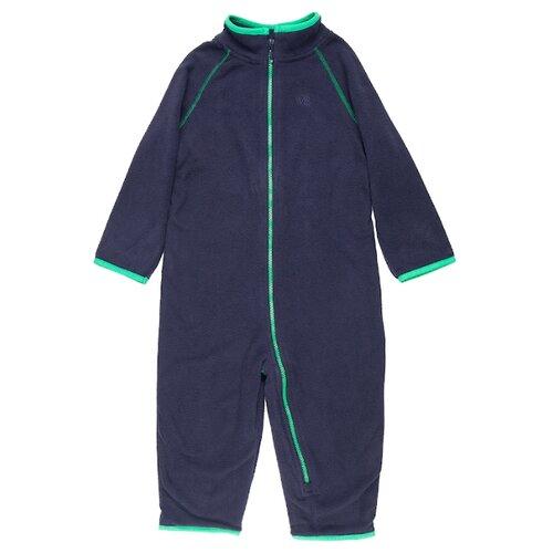 Фото - Комбинезон V-Baby V-60 (60-02) размер 104, синий v cg3