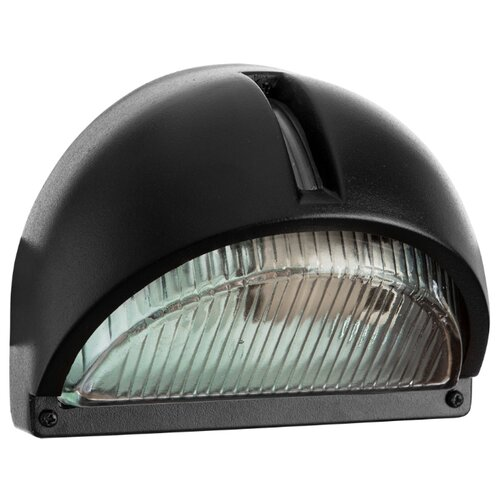 Arte Lamp Уличный настенный светильник Urban A2801AL-1BK