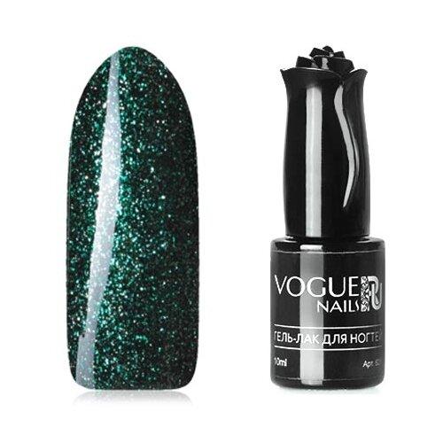 Купить Гель-лак для ногтей Vogue Nails Северная сказка, 10 мл, оттенок снежная королева