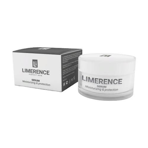 Limerence Serum Moisturising & Protection Увлажняющая сыворотка для лица, 50 мл