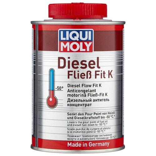 LIQUI MOLY Diesel Fliess-Fit K 0.25 л