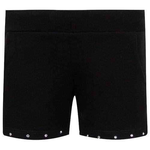 Шорты PHILIPP PLEIN размер 174, черный philipp plein женские приталенные пиджаки