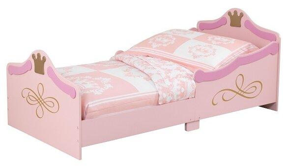 Кровать детская KidKraft Принцесса (без белья)