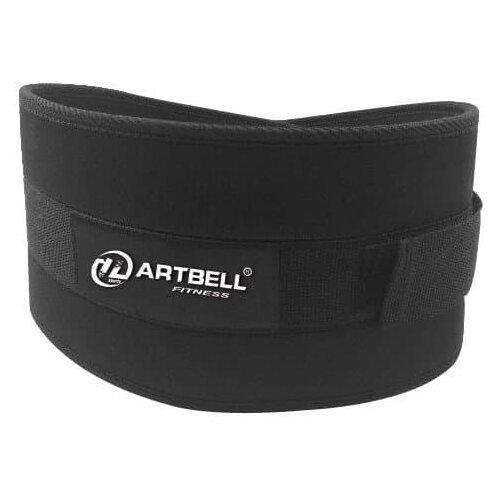 Пояс Artbell Fitness ZS-2550/2250 черный XL