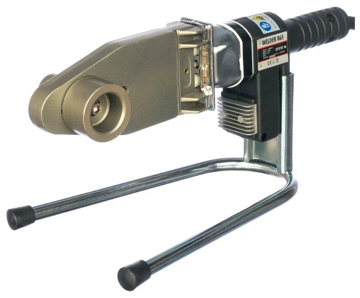 Аппарат для раструбной сварки WELDER R63
