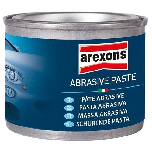 Arexons Паста полировочная для кузова Abrasive paste, 0.15 л