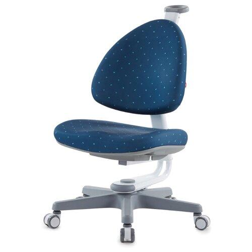 цена на Компьютерное кресло TCT NANOTEC Ergo-BABO детское, обивка: текстиль, цвет: синий