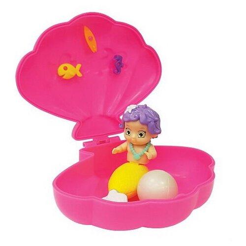 Коллекционная куколка-русалка Baby Secrets Merbabes, 1 серия