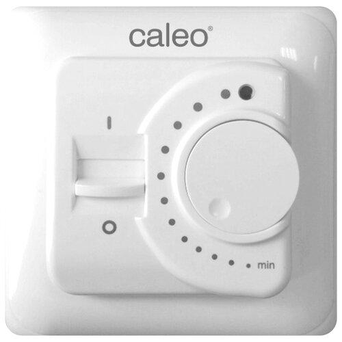 Фото - Терморегулятор Caleo SM160 белый терморегулятор caleo 620 белый