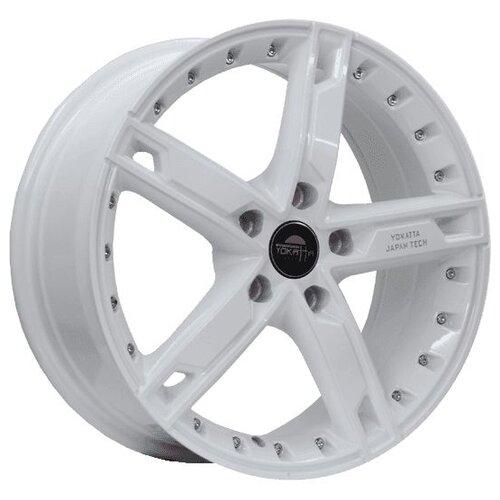 Фото - Колесный диск Yokatta Model-53 7x17/5x120 D67.1 ET41 W n2o y4406 7x17 5x114 3 d67 1 et41 w