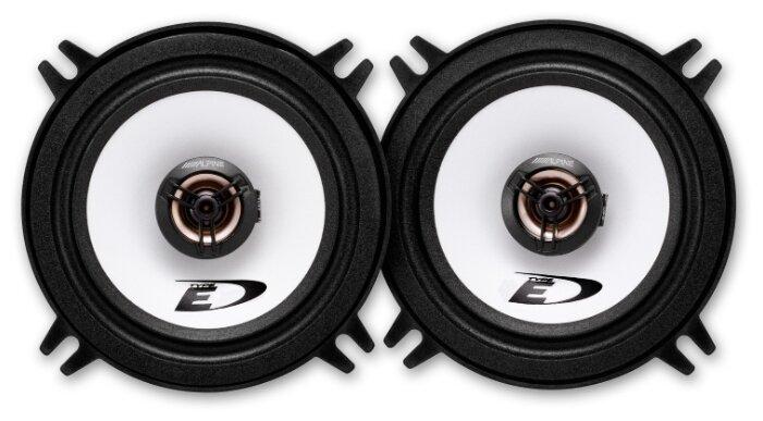 Колонки автомобильные ALPINE Custom Fit SXE-1325S, коаксиальные, 200Вт, комплект 2 шт.