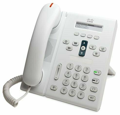 CISCO SYSTEMS Телефон Cisco IP Phone 8851 (CP-8851-R-K9=) manufactured in Russia, LCD-дисплей, поддержка Bluetooth, поддержка SIP, интерфейсы: USB, WAN, Gigabit LAN, 5 линий, эхокомпенсация, конференц-связь, распознавание голосовой активности, PoE