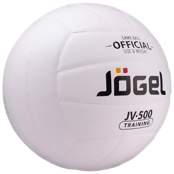 Волейбольный мяч Jögel JV-500