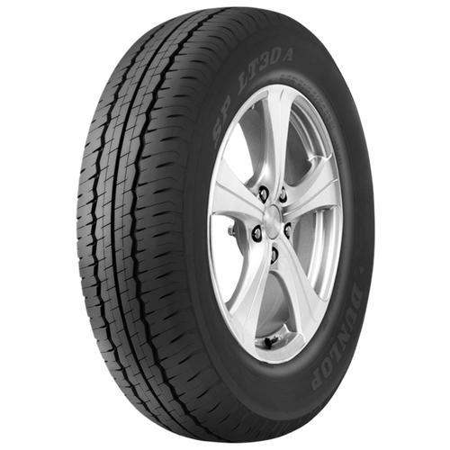 Автомобильная шина Dunlop SP LT 30A 235/60 R17 109/107T летняя continental 4x4 contact 235 60 r17 102v