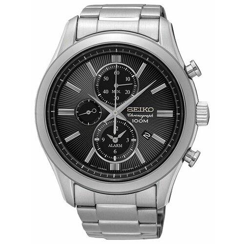 цена Наручные часы SEIKO SNAF67 онлайн в 2017 году