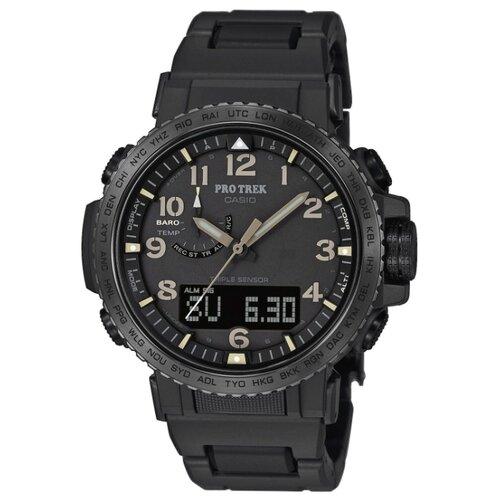 Наручные часы CASIO PRW-50FC-1 casio prw s6100y 1d page 1