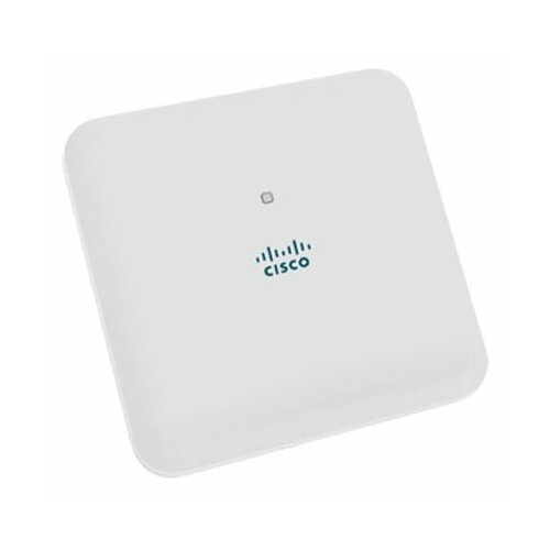 Wi-Fi роутер Cisco AIR-AP1832I, белый