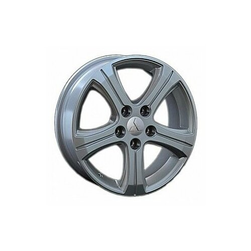 Фото - Колесный диск LegeArtis MI45 6.5x16/5x114.3 D67.1 ET38 Silver колесный диск legeartis mi106 7 5x17 6x139 7 d67 1 et38 silver