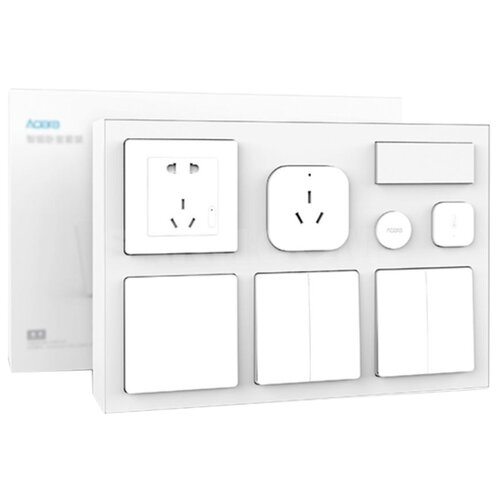 Комплект умного дома Xiaomi Aqara Smart Bedroom Set