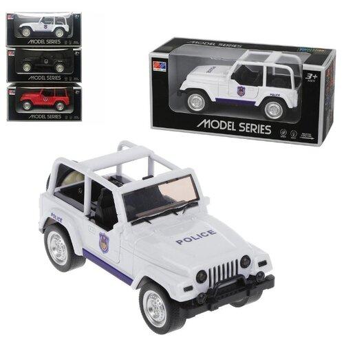 Купить Машина инерционная Наша Игрушка свет, звук (200431268), Наша игрушка, Машинки и техника