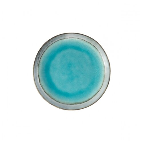 Tescoma Тарелка десертная Emotion 20 см синий tescoma тарелка десертная opus 20 см