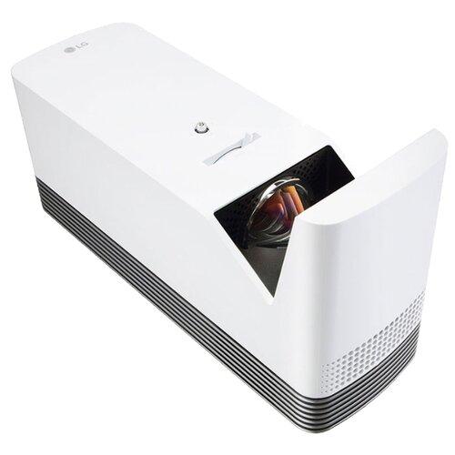 Фото - Проектор LG HF85LSR lg 43lh541v