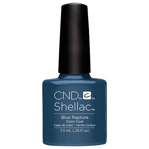 Купить Гель-лак для ногтей CND Shellac, 7.3 мл, Blue Rapture