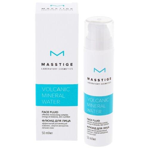 Masstige Volcanic Mineral Water флюид для лица, 50 мл masstige мист освежающий volcanic mineral water 200 мл