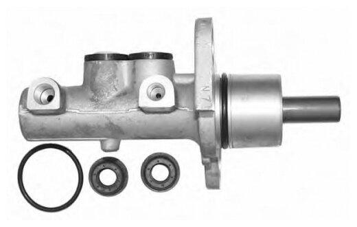 Главный тормозной цилиндр 25.4 мм TRW PML383 для Audi A4, Audi A6, Audi Allroad, Volkswagen Passat