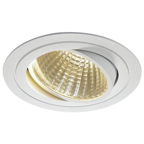 Встраиваемый светильник SLV New Tria 150 114271 настольная лампа slv lisenne slv 155702