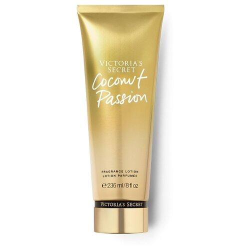 Лосьон для тела Victorias Secret Coconut Passion Fragrance Lotion, 236 мл
