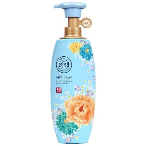 ReEn шампунь Seohyang парфюмированный 500 мл с дозатором