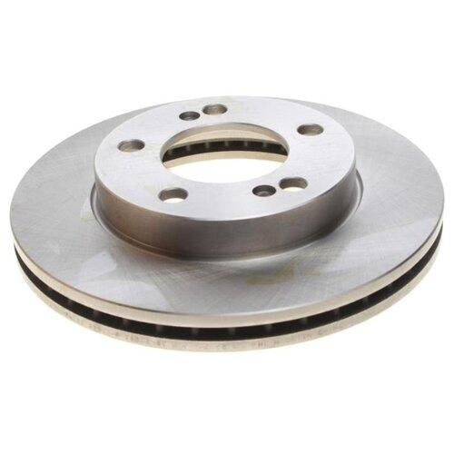 цена на Тормозной диск передний Valeo R4008 294x28 для Ssang Yong Actyon, Ssang Yong Kyron, Ssang Yong Rexton