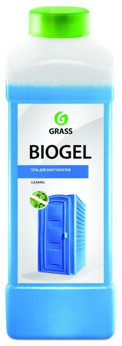 GraSS Гель для биотуалетов Biogel 1 л