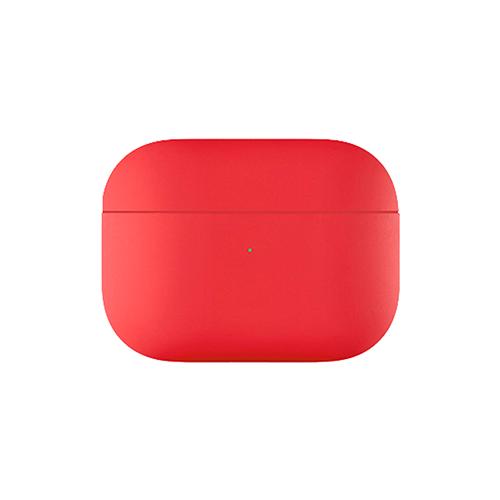 Чехол uBear Touch Case красный