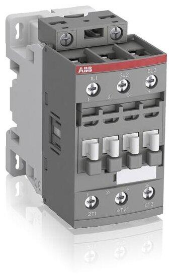Магнитный пускатель/контактор перемен. тока (ac) ABB 1SBL277001R1300