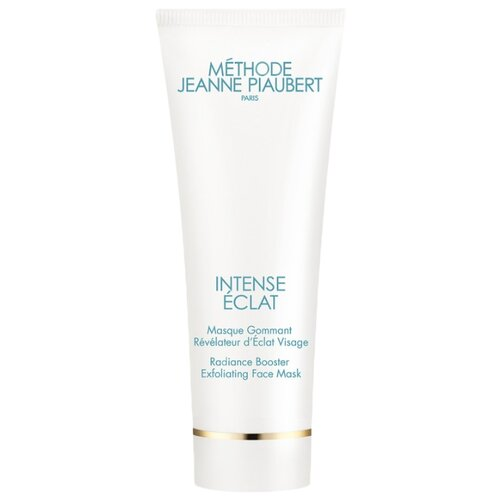 Methode Jeanne Piaubert отшелушивающая маска для лица Intense Еclat 75 мл methode jeanne piaubert certitude absolue ultra anti wrinkle night cream ночной крем для лица против морщин 50 мл