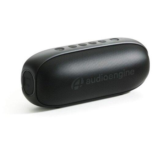 Портативная акустика Audioengine 512 black колонки audioengine p4 black
