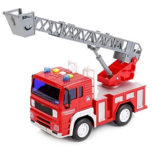 Пожарный автомобиль Big Motors WY550B 1:20