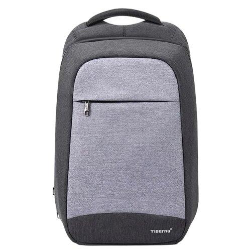 Рюкзак Tigernu T-B3335 темно-серый рюкзак tigernu t b3515 серый 15 6