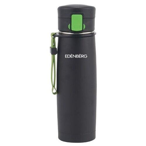 Термокружка Edenberg EB-629 объем 480мл, зелёный