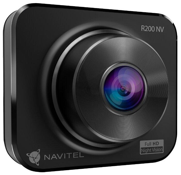 Видеорегистратор NAVITEL R200 NV, черный